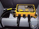 無線受信機/ GNSS ボックス